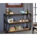 Ascot Industrial Console/TV Stand