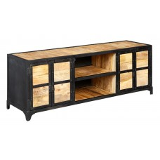 Ascot Industrial Large Media Unit