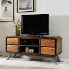 Aspen Industrial TV Media Unit