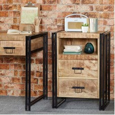 Cosmo Industrial Style Furniture