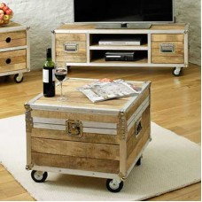 Roadie Chic Industrial Style Furniture