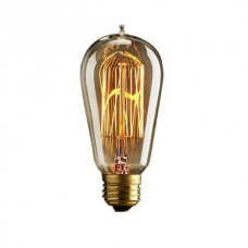 Edison Retro Light Bulb
