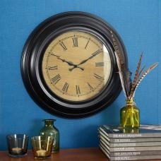 Seba Industrial Clock