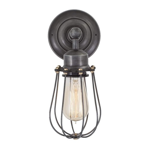 Industrial Style Retro Wall Light