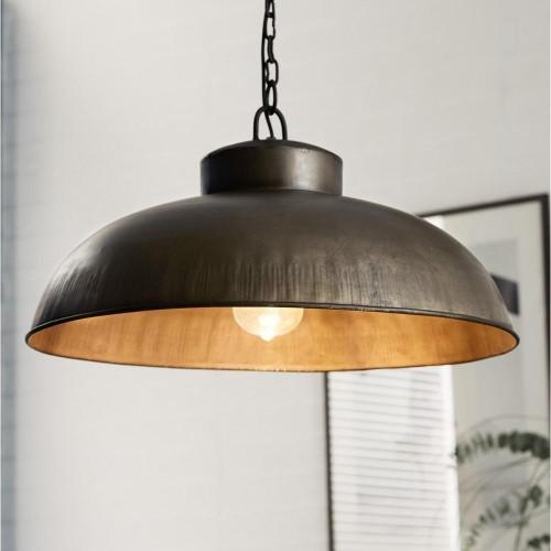 Industrial Style Pendu Ceiling Lamp