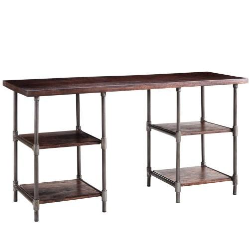 Santara Industrial Desk