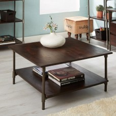 Santara Industrial Coffee Table