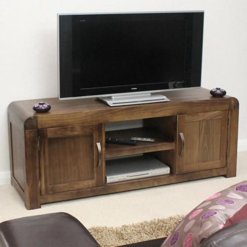 Shiro Retro Art Deco Industrial TV Cabinet