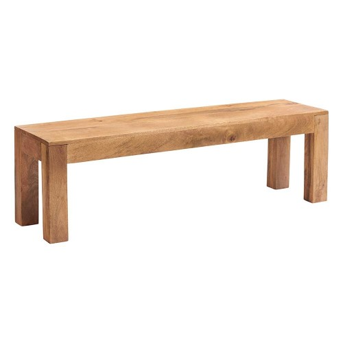Toko Industrial Style Dining Bench
