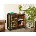 Urban Chic Industrial Sideboard