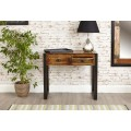 Urban Chic Industrial Console Table