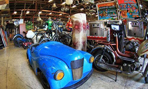 Papaya Vintage Shop 4