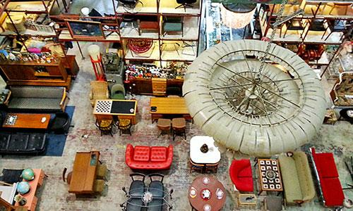 Papaya Vintage Shop 5