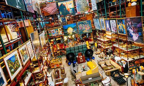 Papaya Vintage Shop 6