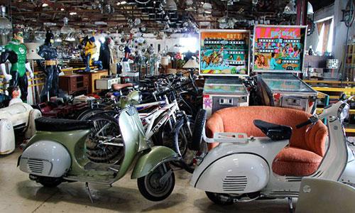 Papaya Vintage Shop 8