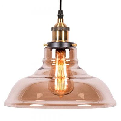 Edison Industrial Light