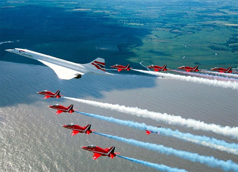 concorde-red-arrows